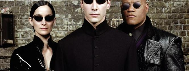 "8 datos curiosos sobre ""The Matrix"""