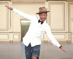 Pharrell Williams y el mercado digital