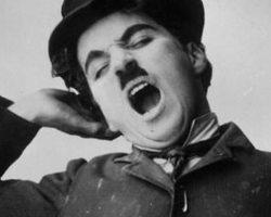 Chaplin y los millenials