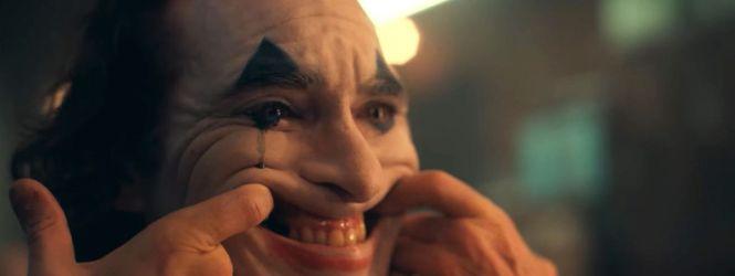 Nuevo Joker, nuevo trailer