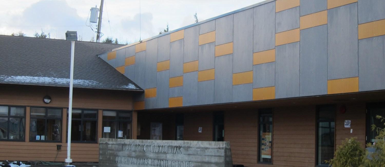 health-centre