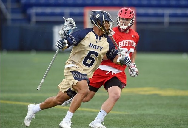 ground ball defense approach practice drill