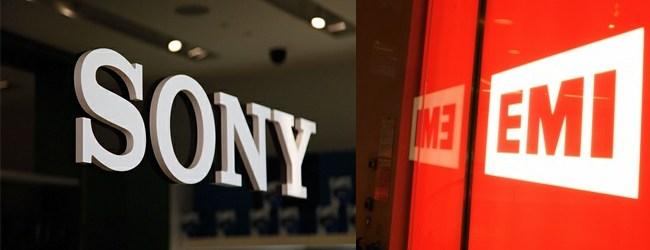 Sony compra participación de 60% en EMI Music
