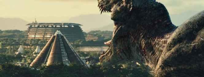 """La secuela de Jurassic World """"devora"""" la taquilla a nivel mundial"""
