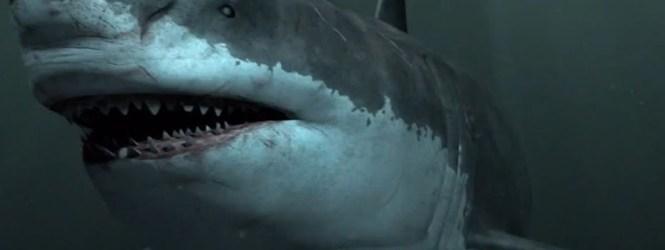 Jason Statham se enfrenta al megalodón