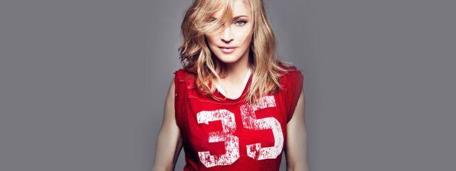 #Especial: Who is Madonna?