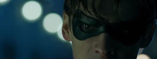 Los Teen Titans de clasificación R