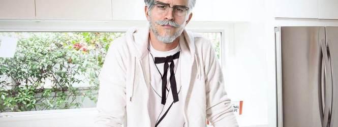 ¿Qué está pasando Sr. Sanders?