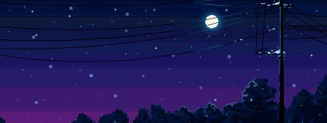Una Playlist Lunar