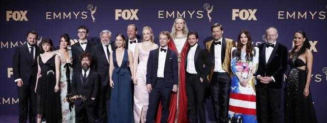 Los premios Emmy y sus muchas sorpresas.