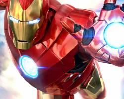 Podríamos ser Iron Man