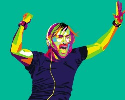 Guetta Playlist
