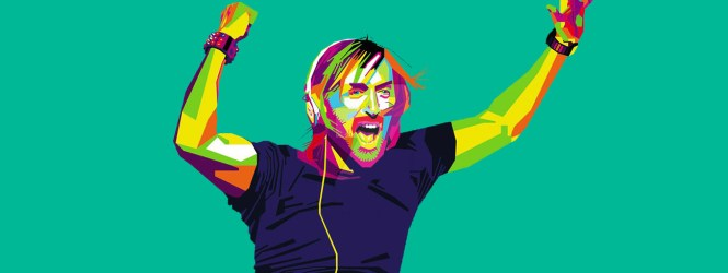 Guetta Playlist