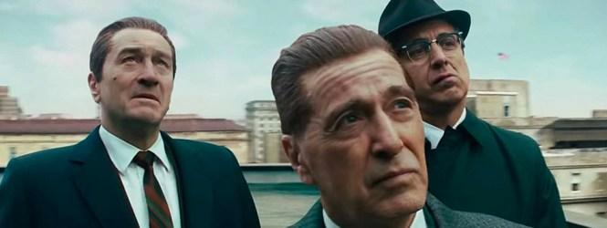 La nueva película de Martin Scorsese