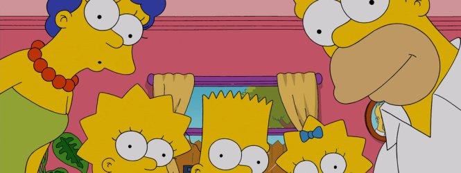 30 años de The Simpsons
