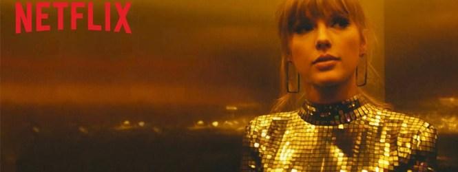 Miss Americana de de Taylor Swift ya está en Netflix