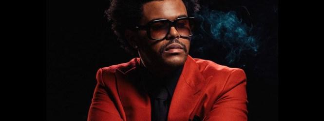 The Weeknd sorprende a sus fans con tres nuevos sencillos en 'After Hours'