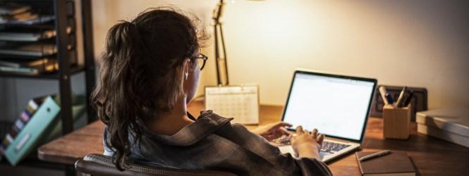 5 aplicaciones para teletrabajar con mayor comodidad