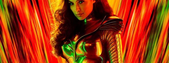 Wonder Woman 1984 llegará a las pantallas el 14 de agosto del 2020