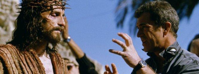 Mel Gibson quiere llevar la resurrección de Jesucristo a la pantalla grande