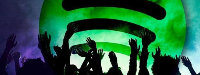 'Group Session': la nueva herramienta de Spotify para compartir música en grupo