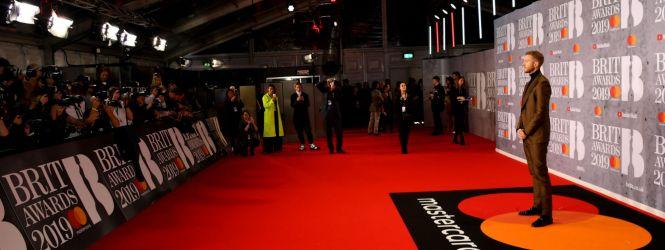 Por primera vez posponen los Brit Awards, los premios se celebrarán en mayo de 2021