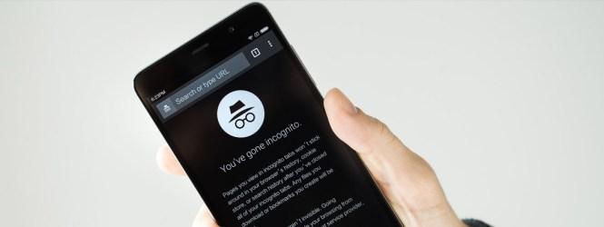 Una demanda colectiva señala que el modo incógnito de Google no garantiza la privacidad de los datos
