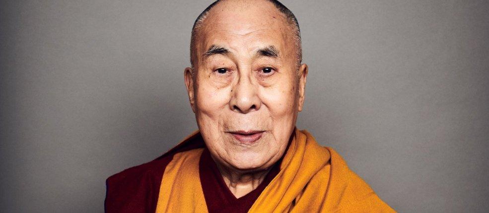 'Inner World': un álbum del Dalai Lama para el mundo