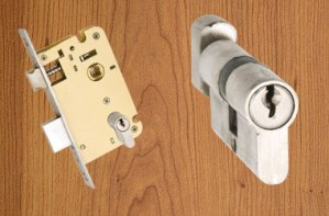 Mortice Locks and Latches