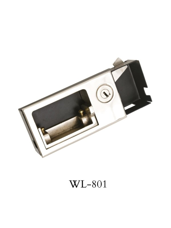 WL-801-Wardrobe Locks