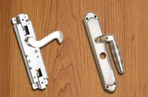 French Door Locks