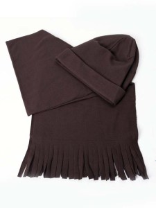 shawl hat