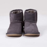 Ankle Boots Kids Grey