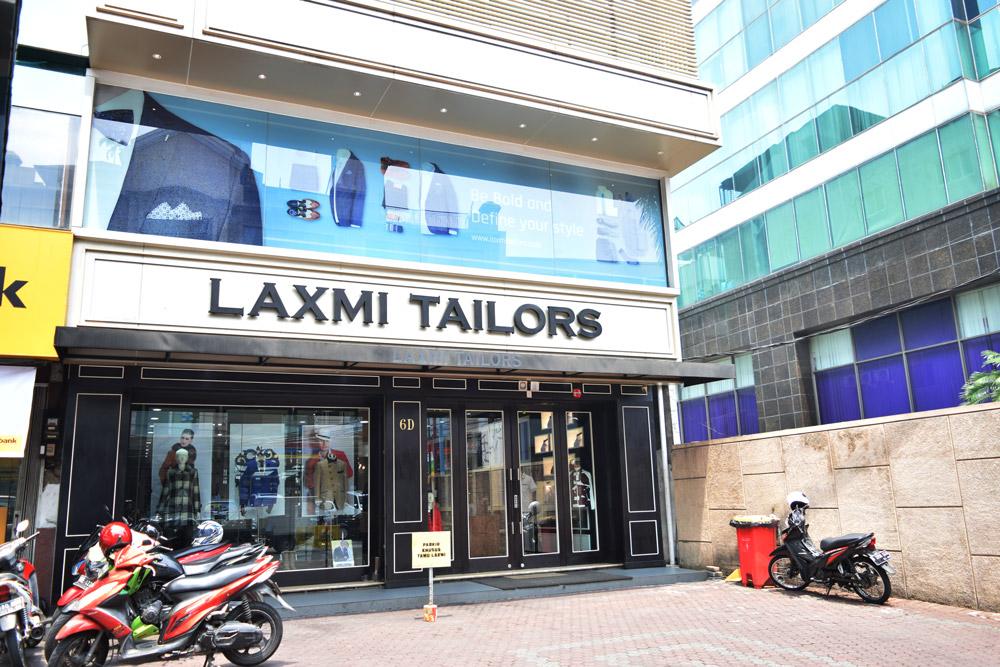 Laxmi Tailors Kemang. laxmiwinterwear > Laxmi Tailors Kemang ... KEMANG. Phone 021 - 719 8789 021 - 719 8857. Phone Fax 021 - 719 8806. Phone ...