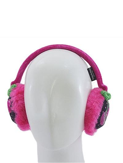 015-012A_Love Strawberry Earmuff (2)