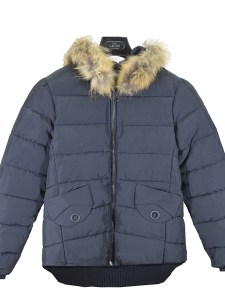 Parka Ladies Fur