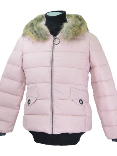 Winter Jackets Parka
