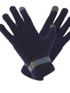 Knit Winter Gloves