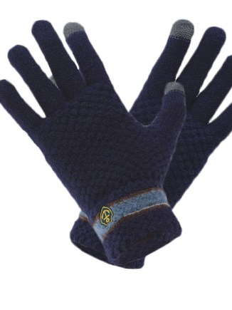 Knit Winter Gloves
