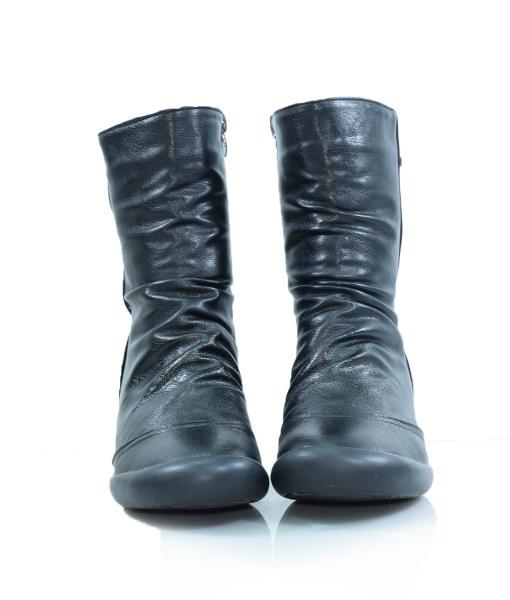 Sinus Women Winter Boots 009-099A with full fur inside. very comfort and stylish. Sepatu winter sepatu musim dingin untuk wanita hangat dan nyaman untuk ....