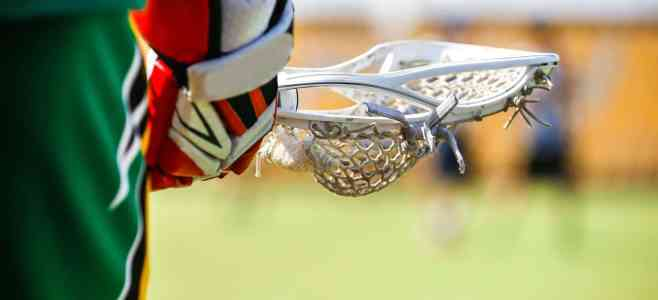 What is the Role of Club Lacrosse in Recruiting High School Athletes?