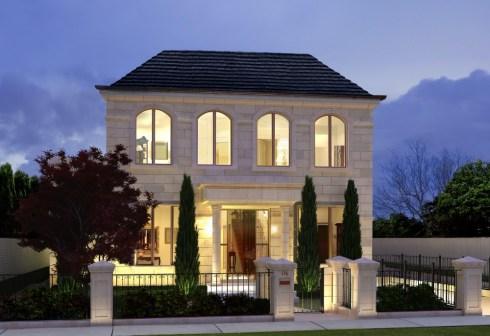 4 Miller Townhouses. Pirovich Indutries Pty Ltd