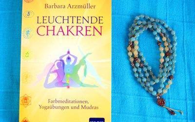 """Lies das ~ """"Leuchtende Chakren"""" von Barbara Arzmüller"""