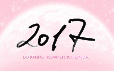 Ein neues Jahr und keine Ziele