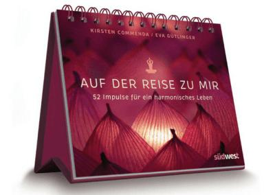 """Yoga-Aufsteller """"Auf der Reise zu mir"""" * € 15,50"""