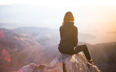 STABILITÄT, SICHERHEIT UND URVERTRAUEN – Dein erstes Chakra heilen