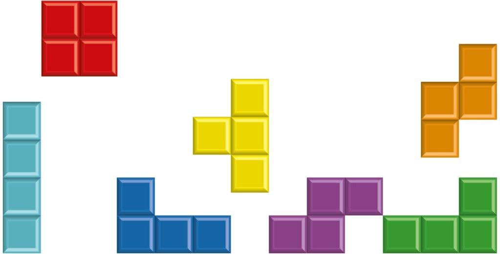 Was Ist Tetris