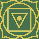 Wurzelchakra Symbol