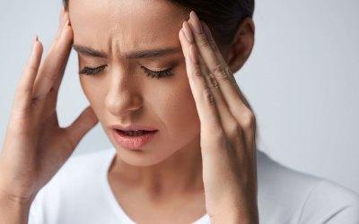 Introvision: Wie Achtsamkeit gegen Migräne und Kopfschmerzen hilft