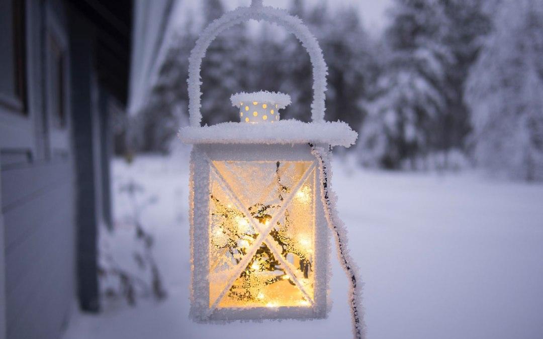 Magisches Zeitfenster: So gestaltest du den Jahreswechsel bewusst!
